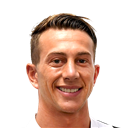 FO4 Player - F. Bernardeschi