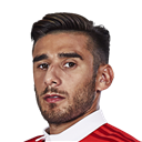 FO4 Player - E. Salvio