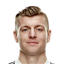 FO4 Player - T. Kroos