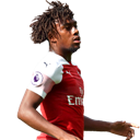 FO4 Player - A. Iwobi