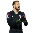 FO4 Player - J. Oblak