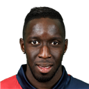 FO4 Player - I. Cissokho