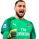 FO4 Player - G. Donnarumma