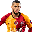FO4 Player - Y. Belhanda
