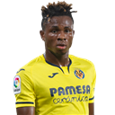 FO4 Player - S. Chukwueze
