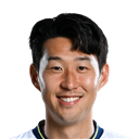 FO4 Player - Son Heung Min