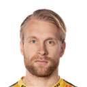 FO4 Player - J. Larsson