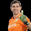 FO4 Player - Emiliano Martinez