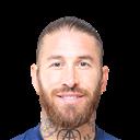 FO4 Player - Sergio Ramos