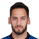 FO4 Player - H. Çalhanoglu