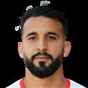 FO4 Player - Abdelhamid El Kaoutari