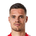FO4 Player - J. Weigl