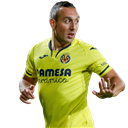 FO4 Player - Santi Cazorla