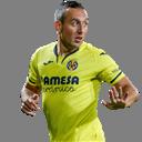 FO4 Player - Santi Cazorla