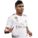 FO4 Player - Casemiro