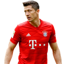 FO4 Player - R. Lewandowski