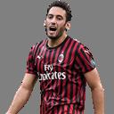 FO4 Player - H. Çalhanoğlu