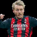 FO4 Player - S. Kjær