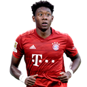 FO4 Player - D. Alaba