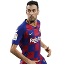 FO4 Player - Sergio Busquets