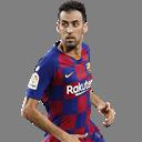FO4 Player - Sergio Busquets