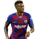 FO4 Player - Nélson Semedo