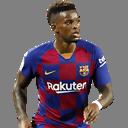FO4 Player - Nélson Semedo