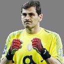 FO4 Player - Casillas