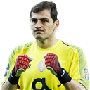 FO4 Player - Casillas
