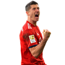 FO4 Player - Robert Lewandowski