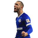 FO4 Player - N. Bentaleb