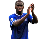 FO4 Player - K. Zouma