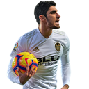 FO4 Player - Gonçalo Guedes