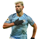 FO4 Player - S. Agüero