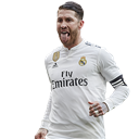 FO4 Player - Sergio Ramos