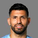 FO4 Player - Sergio Agüero