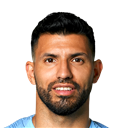 FO4 Player - Sergio Agüero