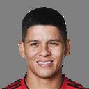 FO4 Player - M. Rojo