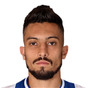 FO4 Player - Alex Telles