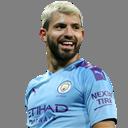 FO4 Player - S. Agüero