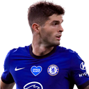 FO4 Player - C. Pulisic