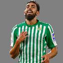 FO4 Player - Borja Iglesias