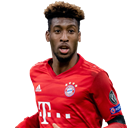 FO4 Player - Kingsley Coman