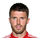 FO4 Player - M. Carrick