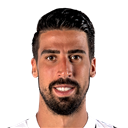 FO4 Player - Sami Khedira