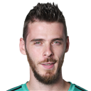 FO4 Player - De Gea