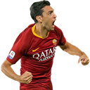 FO4 Player - J. Pastore