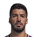 FO4 Player - Luis Suárez