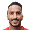 FO4 Player - S. Al Jaman