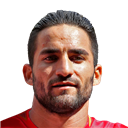 FO4 Player - M. Mohammadi